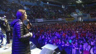 Vidal despej� dudas y ratific� su apoyo a Arroyo