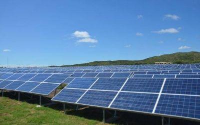 Con una fuerte inversi�n, el Gobierno ampliar� m�s del doble la potencia del Parque Solar de Terrazas del Portezuelo