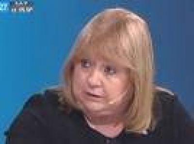 Susana Malcorra: