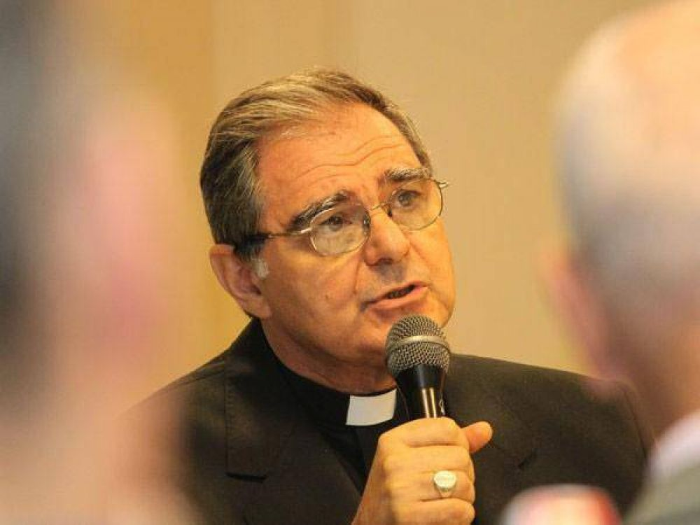 Mons. Ojea saludó a la comunidad judía con ocasión del Año Nuevo 5777