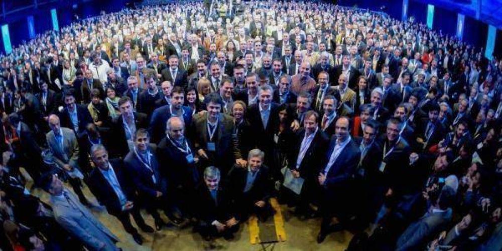 Excusas y chicanas de intendentes, sobre el acto de Mauricio Macri en Tecnópolis. Durañona pretendía invitación del Ministro Frigerio