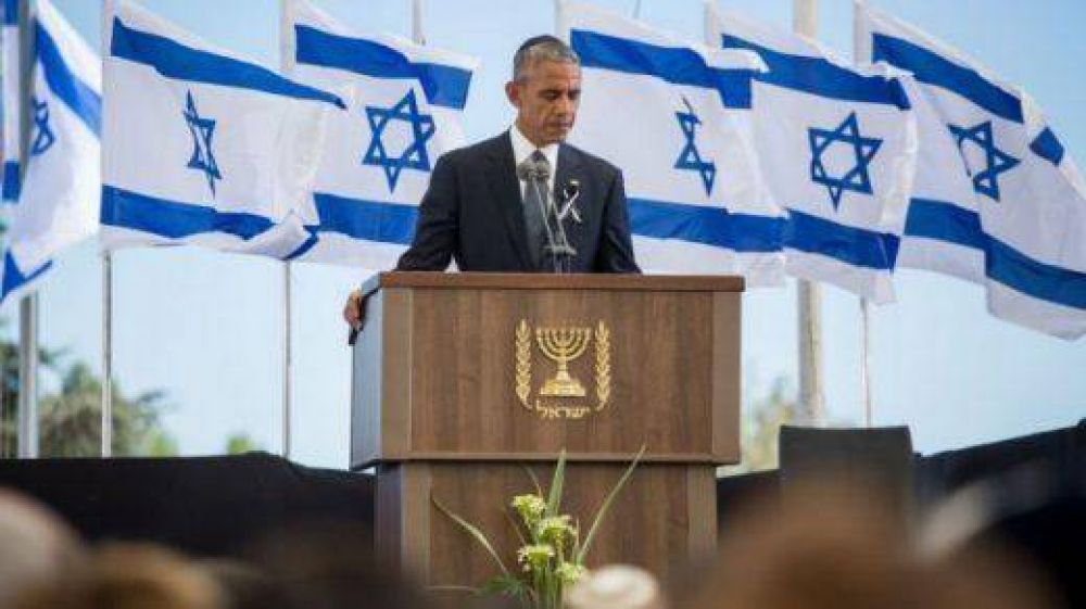 Obama saludó a las comunidades judías con motivo de Rosh Hashaná