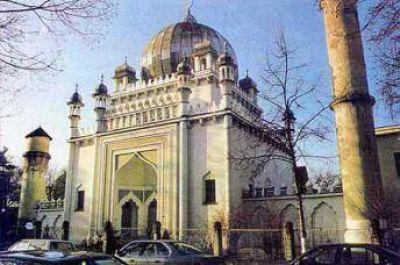 Mezquitas alemanas celebran día de puertas abiertas
