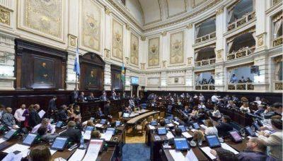 Diputados sanciona hoy la ley que eleva el cupo femenino al 50% en Provincia