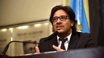 Garavano presenta el Código Procesal Penal que quiere Macri