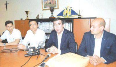 Licitaron la reactivación de obra de viviendas en Capital