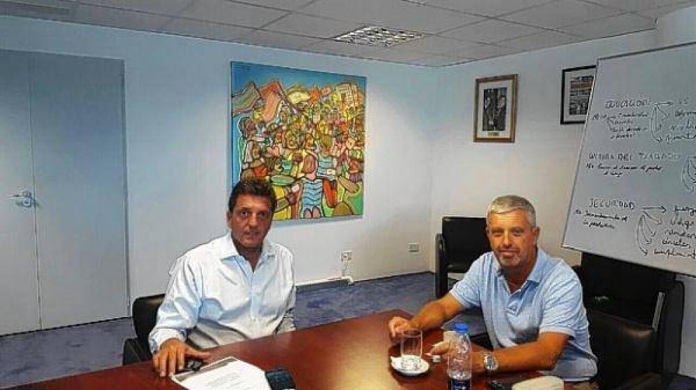 Del vecinalismo al massismo: ex intendente de Punta Alta confirmó su pase al Frente Renovador
