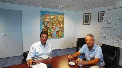 Del vecinalismo al massismo: ex intendente de Punta Alta confirm� su pase al Frente Renovador
