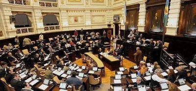 La igualdad de g�nero electoral se convertir� en ley en Diputados