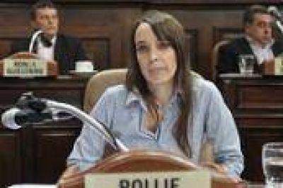 La Plata: ¿UCR quiere expulsar a una edil?