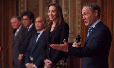 Por presunta corrupci�n, citan a indagatoria al jefe penitenciario designado por Vidal