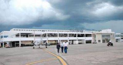 El aeropuerto cerraría tres meses por remodelaciones