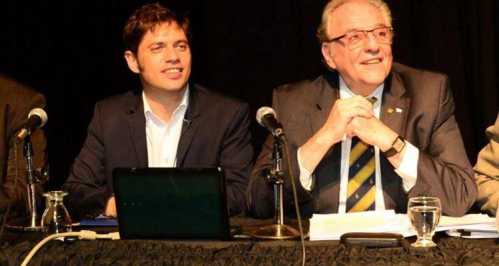 El kirchnerismo porteño organiza el Tercer Congreso de Economía Política en el CCC