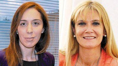 Por el veto de Vidal a Magario, se enturbia la negociaci�n por la futura c�pula de la FAM