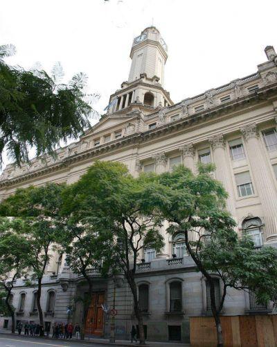 El palacio de la Legislatura porteña cumple 85 años
