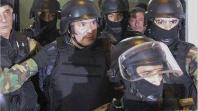 La Oficina Anticorrupción busca evitar que López viaje a Jujuy
