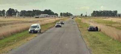 Licitaron las obras de repavimentaci�n de las rutas 29 y 36 por m�s de 400 millones de pesos