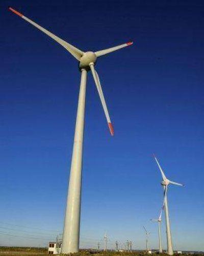 Energía eólica: ocho de los diez proyectos chubutenses calificaron para el plan nacional