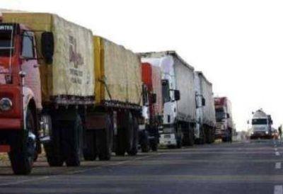 Empresarios y referentes del transporte se reunirán en Ushuaia