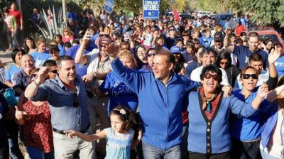 Guti�rrez quiere cupo libre para las candidatas mujeres