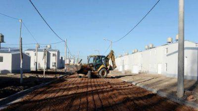 Nación daría luz verde para comenzar a construir 1500 viviendas en Neuquén