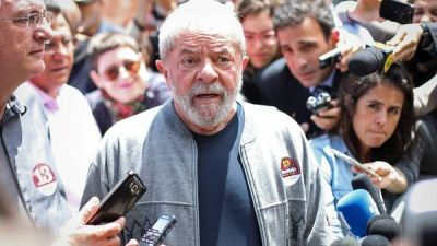 El PT se derrumb� en las municipales y crece el partido de Cardoso