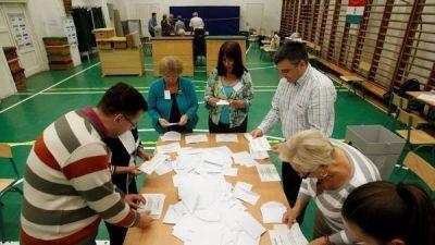 El referendum sobre refugiados castiga al premier húngaro