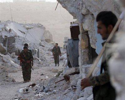 La ofensiva a Aleppo congela la relación entre EE.UU. y Rusia