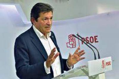 �Cualquier decisi�n es mala para el PSOE�