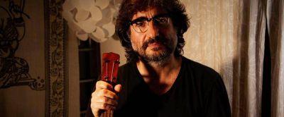 Jorge Armani: viaje al espíritu lúdico y espontáneo de la infancia