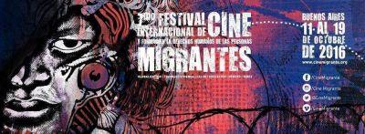Llega la 7ª edición del Festival Internacional CineMigrante