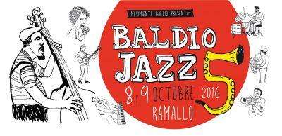 Llega la 5� edici�n del Festival Bald�o Jazz en Villa Ramallo