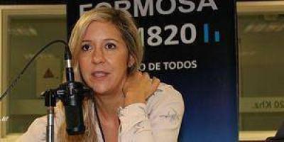 La diputada Antonella Maglietti presentó un proyecto de ley sobre información pública
