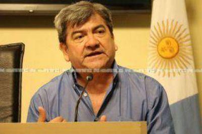 """""""Todo lo que el Chaco invierte por mayor seguridad surge de los recursos de la provincia"""""""