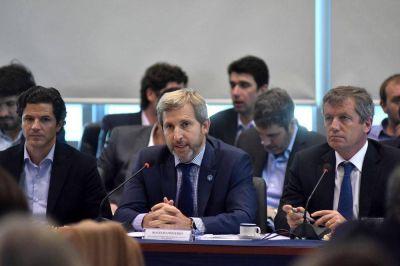Portezuelo: Nación no avanzará sin el permiso del COIRCO