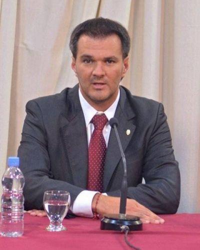 Juan Pablo Rodr�guez dur�simo contra el titular del Plan Belgrano