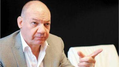 """Angelini: """"La boleta única electrónica podría ser utilizada en las legislativas"""""""