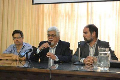 El Ministerio de Salud capacit� en la prevenci�n de Dengue