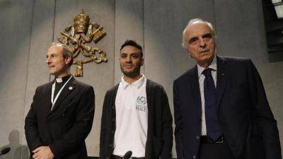 El Papa y Ban Ki-moon inauguran una conferencia sobre la religión y el deporte