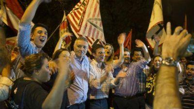 Interna caliente en la UCR: Cano dio por ganador a Herrera; García lo impugnó