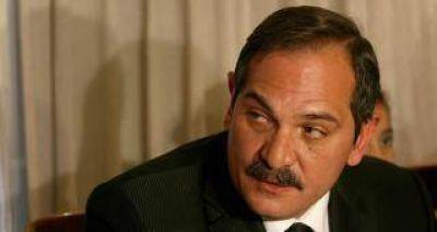 Denunciar�n a Jos� Alperovich por desviar dinero del Fondo Soja