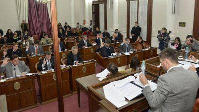 Senado aprobó la adhesión a la ley nacional de Salud Mental