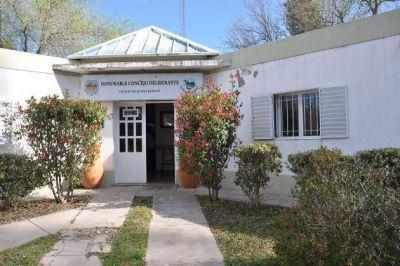 Concejales de Juana Koslay y San Martín se suman al reclamo de la deuda