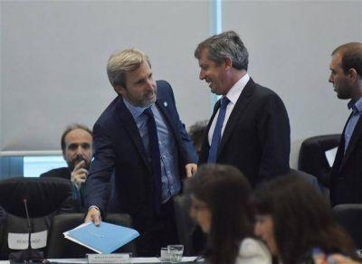 Frigerio defendi� el Plan Belgrano ante las cr�ticas de la oposici�n