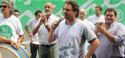 Judiciales vuelven a parar para reclamar la reapertura de la paritaria