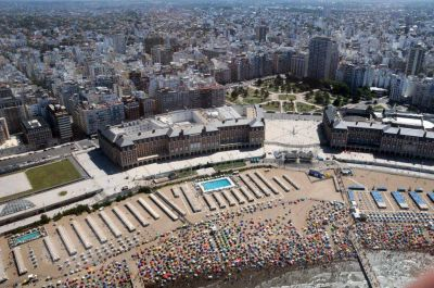 Congreso de Atención Primaria de la Salud en Mar del Plata