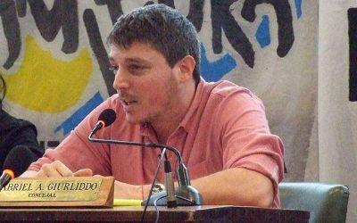 """""""Oyhamburú evidencia contradicciones que no son del FpV"""""""