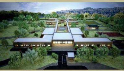 Invertirán $260 millones para la construcción de dos edificios