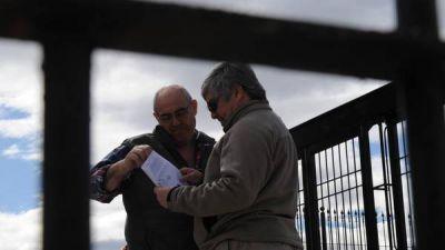 Lázaro Báez ahora pide que le levanten un embargo para pagarle a la AFIP