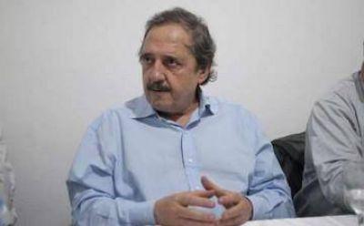 Ricardo Alfons�n: �Que la interna radical la resuelvan solo los radicales�